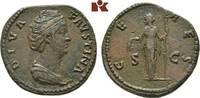 Æ-Sesterz, nach 141, Rom; MÜNZEN DER RÖMISCHEN KAISERZEIT Antoninus I. ... 280.30 US$ 245,00 EUR  +  17.05 US$ shipping
