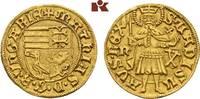 Goldgulden o. J. (1465-1470), Nagybá UNGARN Matthias Corvinus, 1458-149... 1023.96 US$ 895,00 EUR  +  17.05 US$ shipping