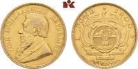 Pound 1900. SÜDAFRIKA Südafrikanische Republik. Sehr schön-vorzüglich  675,00 EUR  zzgl. 5,90 EUR Versand