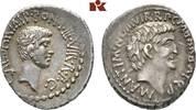 AR-Denar, 41 v. Chr., Ephesus, IMPERATORISCHE PRÄGUNGEN Marcus Antonius... 1685,00 EUR  + 9,90 EUR frais d'envoi