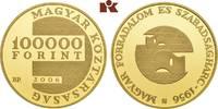 100.000 Forint 2006. UNGARN 2. Republik seit 1989. Prachtexemplar von p... 895,00 EUR  zzgl. 5,90 EUR Versand