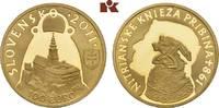 100 Euro 2011. SLOWENIEN Republik seit 1991. Prachtexemplar von poliert... 395,00 EUR  zzgl. 5,90 EUR Versand