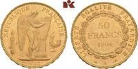 50 Francs 1904 A, Paris. FRANKREICH 3. Republik, 1870-1940. Vorzüglich  1345,00 EUR kostenloser Versand