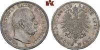 5 Mark 1876 B. Preussen Wilhelm I., 1861-1888. Vorzüglich-Stempelglanz  745,00 EUR  + 9,90 EUR frais d'envoi