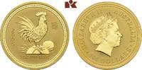 100 Dollars 2005. AUSTRALIEN Elizabeth II. seit 1952. Prägefrisch  1445,00 EUR  + 9,90 EUR frais d'envoi
