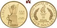 5 Dollars 1996 W, West Point. VEREINIGTE STAATEN VON AMERIKA / USA Föde... 345,00 EUR  + 9,90 EUR frais d'envoi