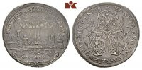 Reichstaler 1680. NÜRNBERG  Fast vorzüglich  675,00 EUR  + 9,90 EUR frais d'envoi