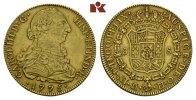 8 Escudos 1775 M-PJ, Madrid. SPANIEN Carlos III., 1759-1788. Attraktive... 1895,00 EUR kostenloser Versand