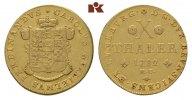 10 Taler 1782, Braunschweig. BRAUNSCHWEIG UND LÜNEBURG Karl Wilhelm Fer... 1845,00 EUR  + 9,90 EUR frais d'envoi