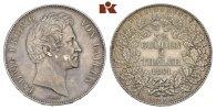 Vereinsdoppeltaler 1841. BAYERN Ludwig I., 1825-1848. Vorzüglich  680.73 US$ 595,00 EUR  +  17.05 US$ shipping