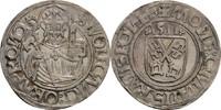 1/2 Batzen 1511 Regensburg, Stadt  f.vz.-vz.,  145,00 EUR  zzgl. 5,90 EUR Versand