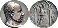 Bronzierte Neusilbermedaille 1908 Passau, Bistum Sigmund Felix von Ow, ... 115,00 EUR  zzgl. 5,90 EUR Versand