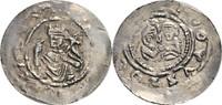 Dünnpfennig um 1120/1130 Regensburg, bischöfliche Mzst. Hartwig I. - Ko... 135,00 EUR  zzgl. 5,90 EUR Versand