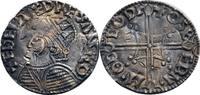 Penny, Thetford o.J. (1003-1009 England  ss  /  ss+, min. gewellt, winz... 375,00 EUR  zzgl. 5,90 EUR Versand