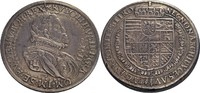 Taler, Hall 1611 Habsburg Rudolf II. (1576-1612) ss, Vs. berieben, getö... 355,00 EUR  zzgl. 5,90 EUR Versand