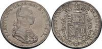 Francescone, Florenz 1778 Italien, Toskana Pietro Leopoldo, 1765-1790 s... 290,00 EUR  zzgl. 5,90 EUR Versand