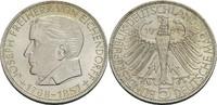 5 Mark 1957 Bundesrepublik Deutschland  vz+, min. Kratzer, winz. Fleck  235,00 EUR  zzgl. 5,90 EUR Versand