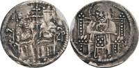 Denar o.J. Serbien Tsar Stefan Dusan, 1331-1355 ss / fast ss, Prägeschw... 65,00 EUR  zzgl. 5,90 EUR Versand
