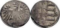Obl, Kremnitz o.J. (1442) Ungarn, Königreich Wladisluas I., 1440-1444 v... 125,00 EUR  zzgl. 5,90 EUR Versand