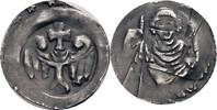 Pfennig, Regensburg um 1230/1240 Regensburg, hzgl. Münzstätte Otto II.,... 75,00 EUR  zzgl. 5,90 EUR Versand