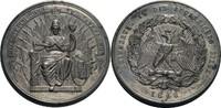 Zinn-Steckmedaille 1866 Brandenburg-Preussen Wilhelm I., 1861-1888 fast... 195,00 EUR  zzgl. 5,90 EUR Versand