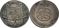 Spruchgroschen (1/24 Taler), Weimar 1655 Sachsen-Neu-Weimar Wilhelm, 16... 75,00 EUR  zzgl. 5,90 EUR Versand
