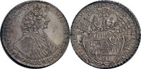 Reichstaler 1722 Olmütz, Hochstift Wolfgang von Schrattenbach ( 1711-17... 425,00 EUR  plus 9,90 EUR verzending