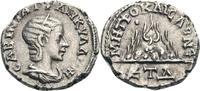 Drachme, Caesarea (Cappadocia) 240/241 Rom, Gordianus III. (238-244) - ... 875,00 EUR  zzgl. 5,90 EUR Versand