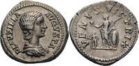 Denar, Rom 202/205 Rom, Antoninus III. Caracalla für Plautilla  vorzügl... 175,00 EUR  zzgl. 5,90 EUR Versand