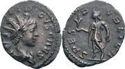 Æ-Antoninian, Colonia 273 n. Chr. Rom, Tetricus II als Caesar, (273-274... 75,00 EUR  zzgl. 5,90 EUR Versand