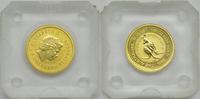 5 Dollars 1999 Australien Nugget 1/20 OZ   85,00 EUR  zzgl. 4,00 EUR Versand