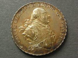 1 Taler 1794 Brandenburg Preussen für den ...