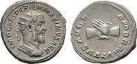 AR-Antoninian 238 (April-Juni), Rom. RÖMISCHE KAISERZEIT Pupienus, 238.... 525,00 EUR