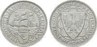 5 Reichsmark 1927, A. WEIMARER REPUBLIK  Stempelglanz  675,00 EUR free shipping