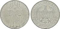 5 Reichsmark 1929, E. WEIMARER REPUBLIK  Vorzüglich  325,00 EUR