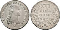 Taler 1802, Düsseldorf. JÜLICH-KLEVE-BERG Maximilian Joseph von Bayern,... 3800,00 EUR
