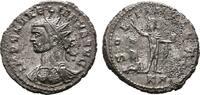 B-Antoninian Anfang 274, Tripolis. RÖMISCHE KAISERZEIT Aurelianus, 270-... 320,00 EUR  +  7,00 EUR shipping