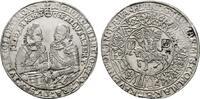 1/2 Taler 1617, Coburg. SACHSEN Johann Casimir und Johann Ernst, 1572-1... 695,00 EUR free shipping
