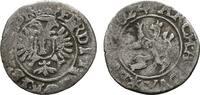 1 Kreuzer 1624, Kuttenberg. RÖMISCH-DEUTSCHES REICH Ferdinand II., 1592... 75,00 EUR  +  7,00 EUR shipping
