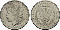 1 Dollar 1902, O - New Orleans. USA Föderation. Fast Stempelglanz  65,00 EUR  +  7,00 EUR shipping