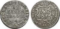 1/12 Taler 1763, Leipzig. SACHSEN Friedrich Christian, 1763. Sehr schön... 35,00 EUR  +  7,00 EUR shipping