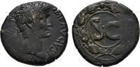 Æ-Dupondius, Antiochia. RÖMISCHE KAISERZEIT Augustus, 30 v.-14 n. Chr. ... 90,00 EUR