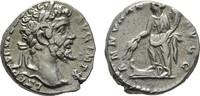 AR-Denar Laodiceia. RÖMISCHE KAISERZEIT Septimius Severus, 193-211. Seh... 55,00 EUR