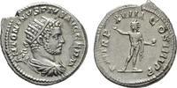 AR-Antoninian 217, Rom. RÖMISCHE KAISERZEIT Antoninus III. Caracalla, 1... 220,00 EUR