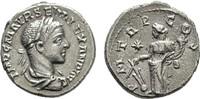 AR-Denar Antiochia. RÖMISCHE KAISERZEIT Severus Alexander, 222-235. Fas... 100,00 EUR