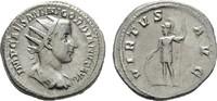 AR-Antoninian 238-239, Rom. RÖMISCHE KAISERZEIT Gordianus III., 238-244... 50,00 EUR