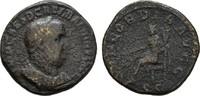 Æ-Sesterz April-Juni 238, Rom. RÖMISCHE KAISERZEIT Balbinus, 238. Versi... 250,00 EUR