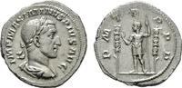 AR-Denar 236, Rom. RÖMISCHE KAISERZEIT Maximinus I. Thrax, 235-238. Her... 250,00 EUR