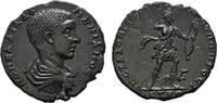 AE, Statthalter Statius Longi MOESIA NIKOPOLIS, Diadumenian, 217-218. B... 295,00 EUR