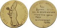 Goldmedaille 1959. BUNDESREPUBLIK DEUTSCHLAND GIES, Ludwig, *1887 Münch... 3500,00 EUR